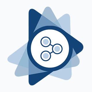 Icon: Simple Social Connector